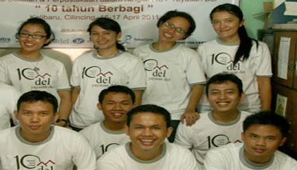 Ikatan Alumni Del