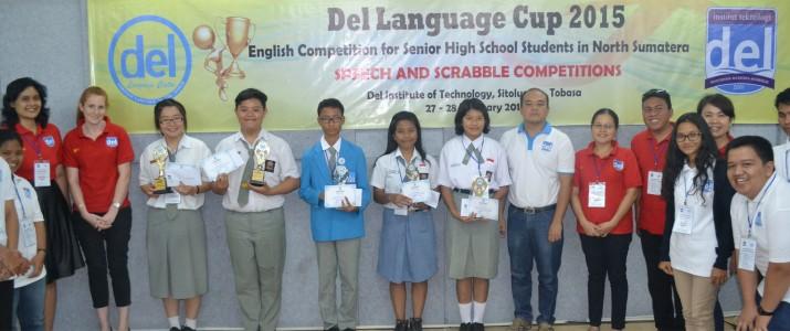 Pusat Bahasa Del