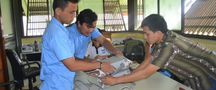 Program Sarjana (S1) Teknik Elektro