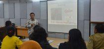 Pelatihan Guru Sekolah Dasar Se-Kabupaten Toba Samosir Dengan Metode Matematika Gasing