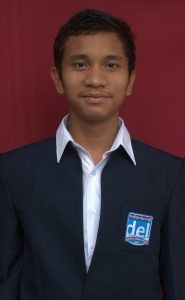21113025 Roberto Tambunan DIV Teknik Informatika