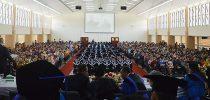 Institut Teknologi Del Meluluskan Sebanyak 266 Wisudawan / Wisudawati Program Sarjana dan Diploma, dan Peresmian Lab Produksi Program Studi Manajemen Rekayasa FTI.