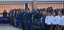 Grand Opening Semester Gasal Di Institut Teknologi Del
