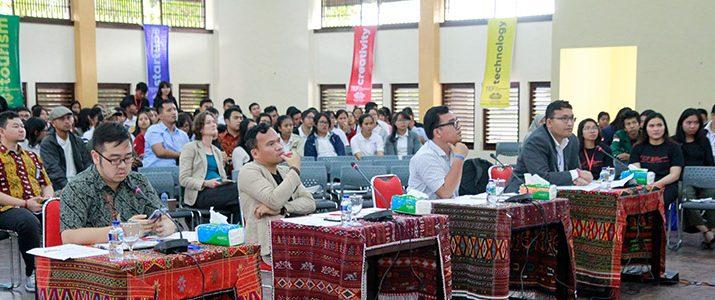 Toba Entrepreneurship Festival 2018 Terbesar di Kawasan Toba sukses dilaksanakan