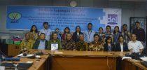 Asesmen Lapangan AIPT BAN-PT ke Institut Teknologi Del
