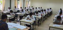 Seleksi Psikotest Calon Mahasiswa Baru Jalur PMDK 2019