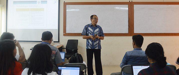 LOKA KARYA IAPS 4.0 18-19 MARET 2019 di Institut Teknologi Del (IT Del)