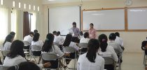 Test Akademik Ujian Saringan Masuk (USM) 1 Institut Teknologi Del (IT Del)