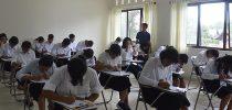 Test Akademik Ujian Saringan Masuk (USM) 2B Institut Teknologi Del (IT Del)