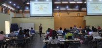 Workshop SCL (Student Center Learning) dilaksanakan di IT Del