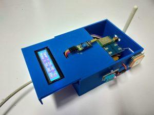 Mahasiswa Teknik Elektro IT Del Kembangkan Sistem Monitoring Kapal