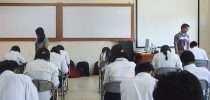 Test Akademik Ujian Saringan Masuk (USM) 3A Institut Teknologi Del (IT Del)