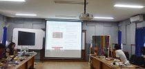Monitoring Evaluasi (Monev) oleh LPDP terhadap Penelitian DTenun