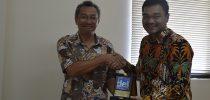 Kunjungan Kerjasama PT Finansia Multi Finance (kredit plus)