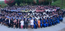 Institut Teknologi Del Meluluskan Sebanyak 323 Wisudawan / Wisudawati Program Sarjana dan Diploma