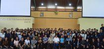 Kunjungan STT HKBP Pematang Siantar ke Institut Teknologi Del