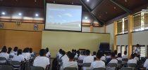 Kunjungan SMA Negeri 1 Habinsaran ke Institut Teknologi Del