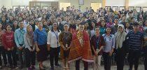 Sosialisasi Program Kreativitas Mahasiswa (PKM) di Institut Teknologi Del (IT Del)