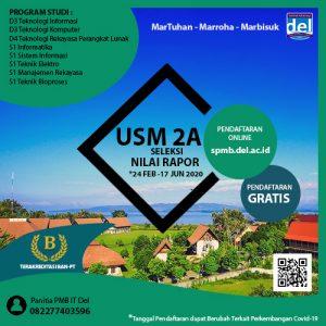 USM 2A